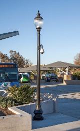 whatley-cf10-campus-light-camera-pole