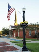 whatley-co50-octagonal-campus-light-pole