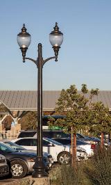 whatley-cf10-composite-commercial-light-pole