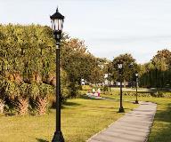 whatley-square-park-composite-light-pole