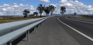 Ezy-guard smart installed in Qld, Australia