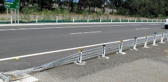 http://ingalcivil.com.au/products/road-safety-barriers/wire-rope-safety-barrier/tl3-end-terminal 6