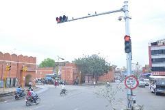 Valmont-India-Traffic-Pole-Sanganeri