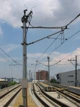 Valmont-India-Traction-Pole-Line2-Pole-Switch