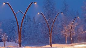 Custom-Decorative-Wood-Lighting-Column-Valmont-Stainton
