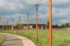 Pallas Pole - Calais, France