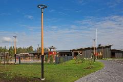 Pallas Pole - Imatra, Finland