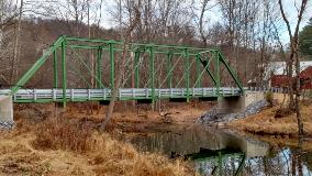 American Galvanizing Muncy Bridge