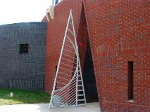 Gateway Galvanizing Gheens Planetarium