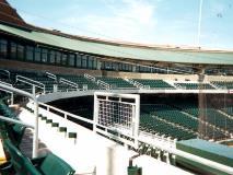 Gateway Galvanizing Louisville Slugger Field