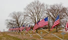 West Point Galvanizing Osceola Cemetery
