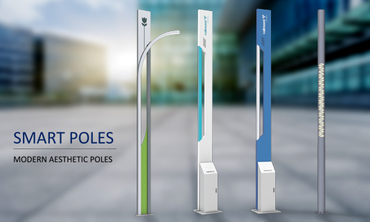 Smart-Poles