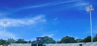 Stadium-Masts