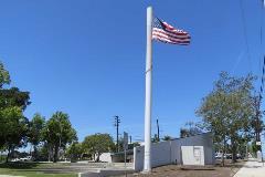 flag-pole