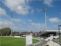 Drummoyne Oval - Sports Lighting - Floodlighting