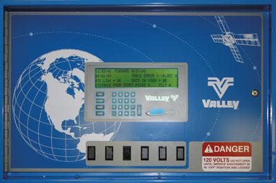 GPS Guidance Panel