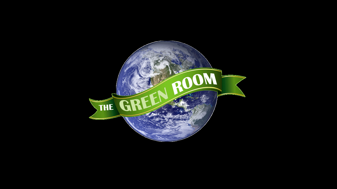 The Green Room with John Holden - Click to Play