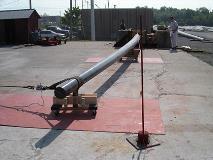 CMT pole test