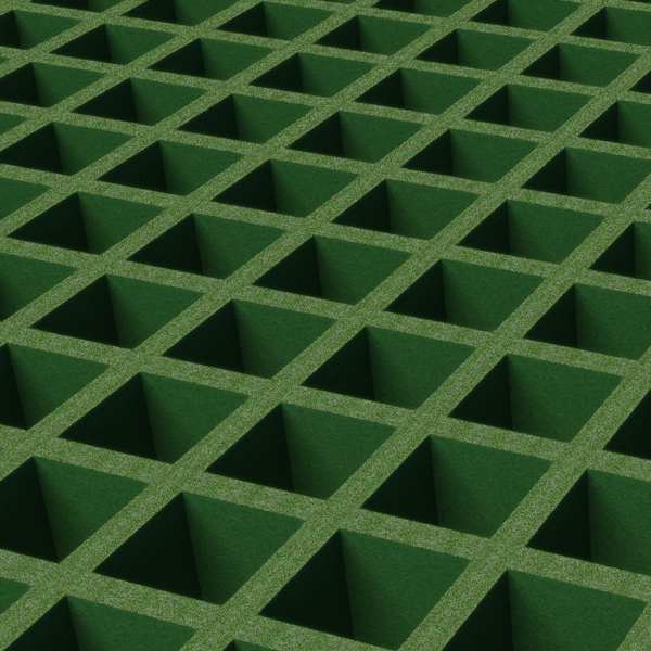 Frp Grating For Outdoor Flooring Platforms Access Systems