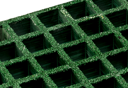 grit_surface FRP Grating