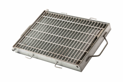 gully grate