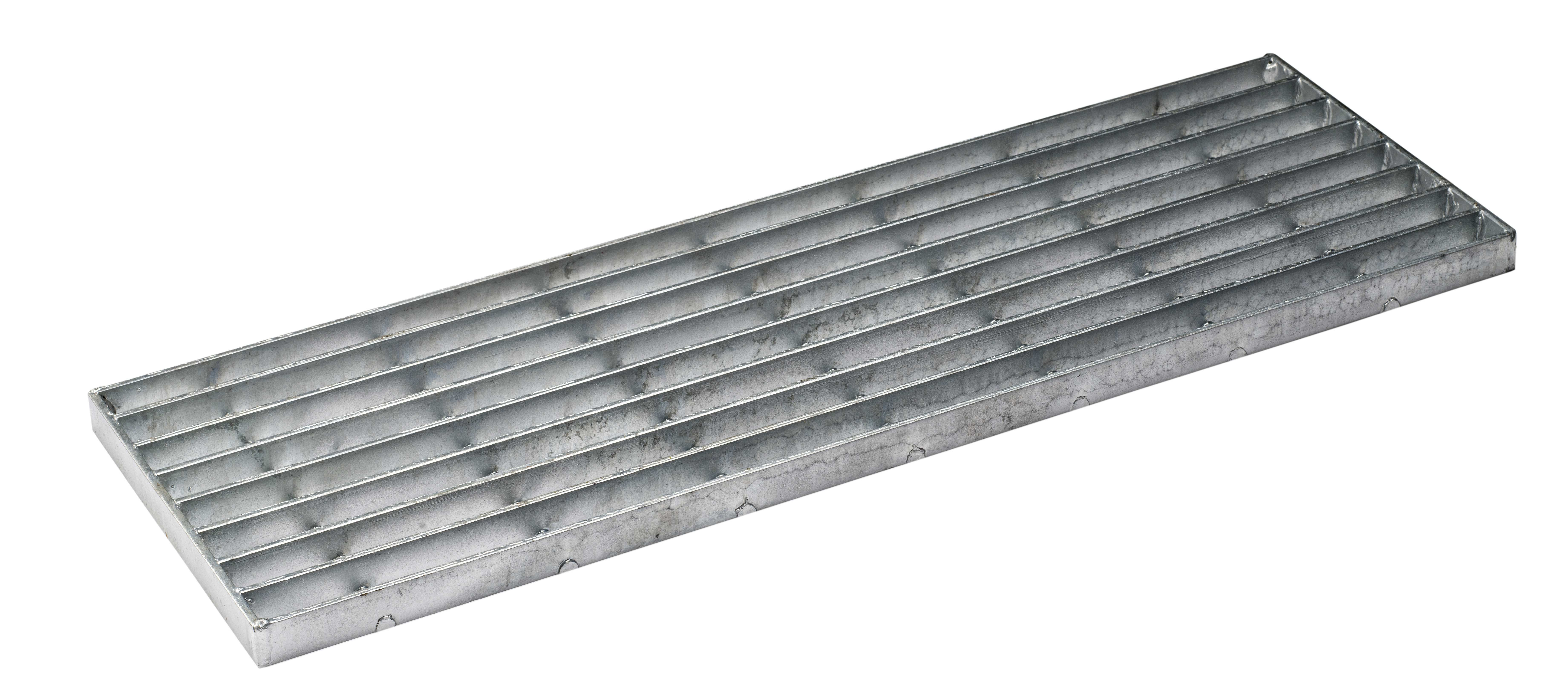 steel T1 tread