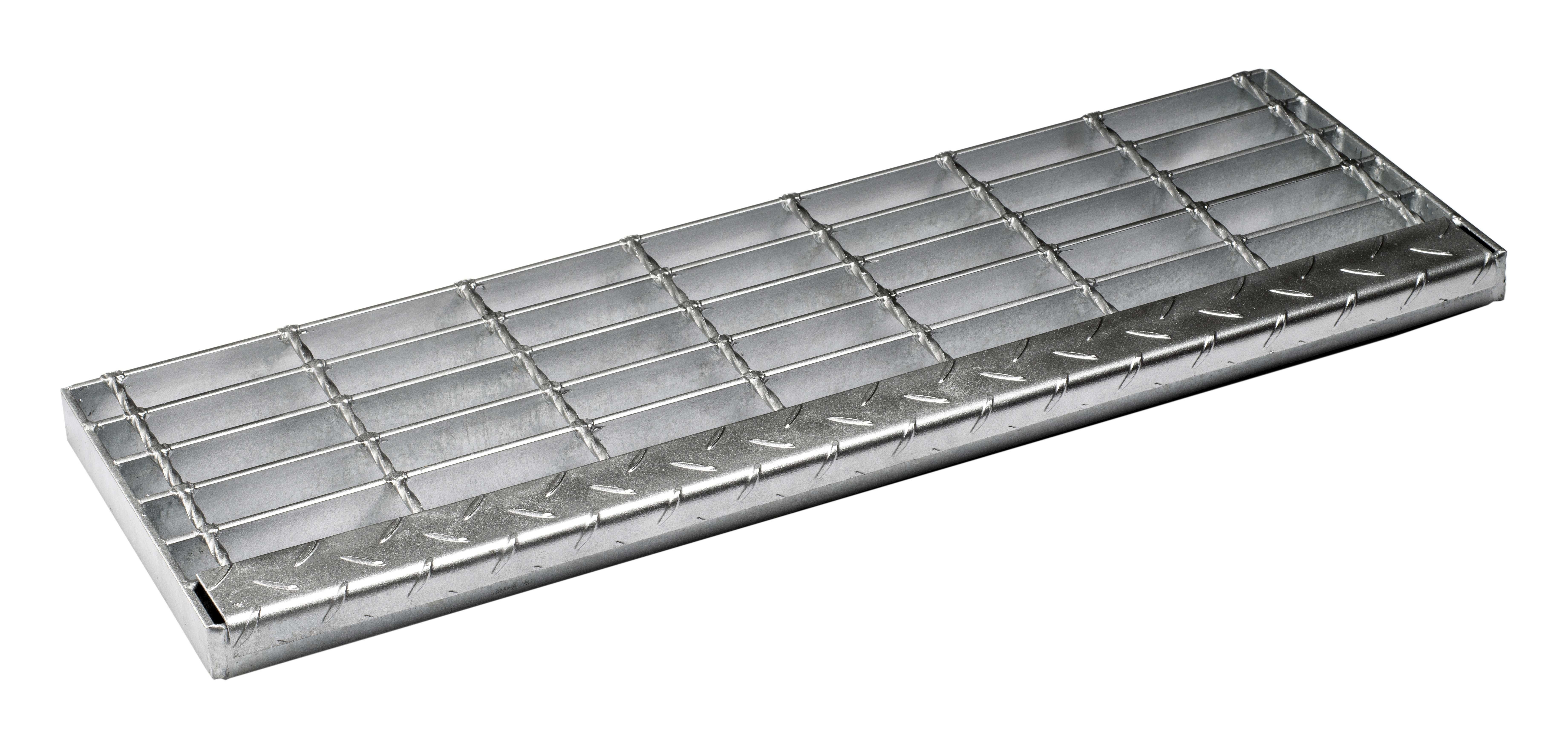 steel T3 tread