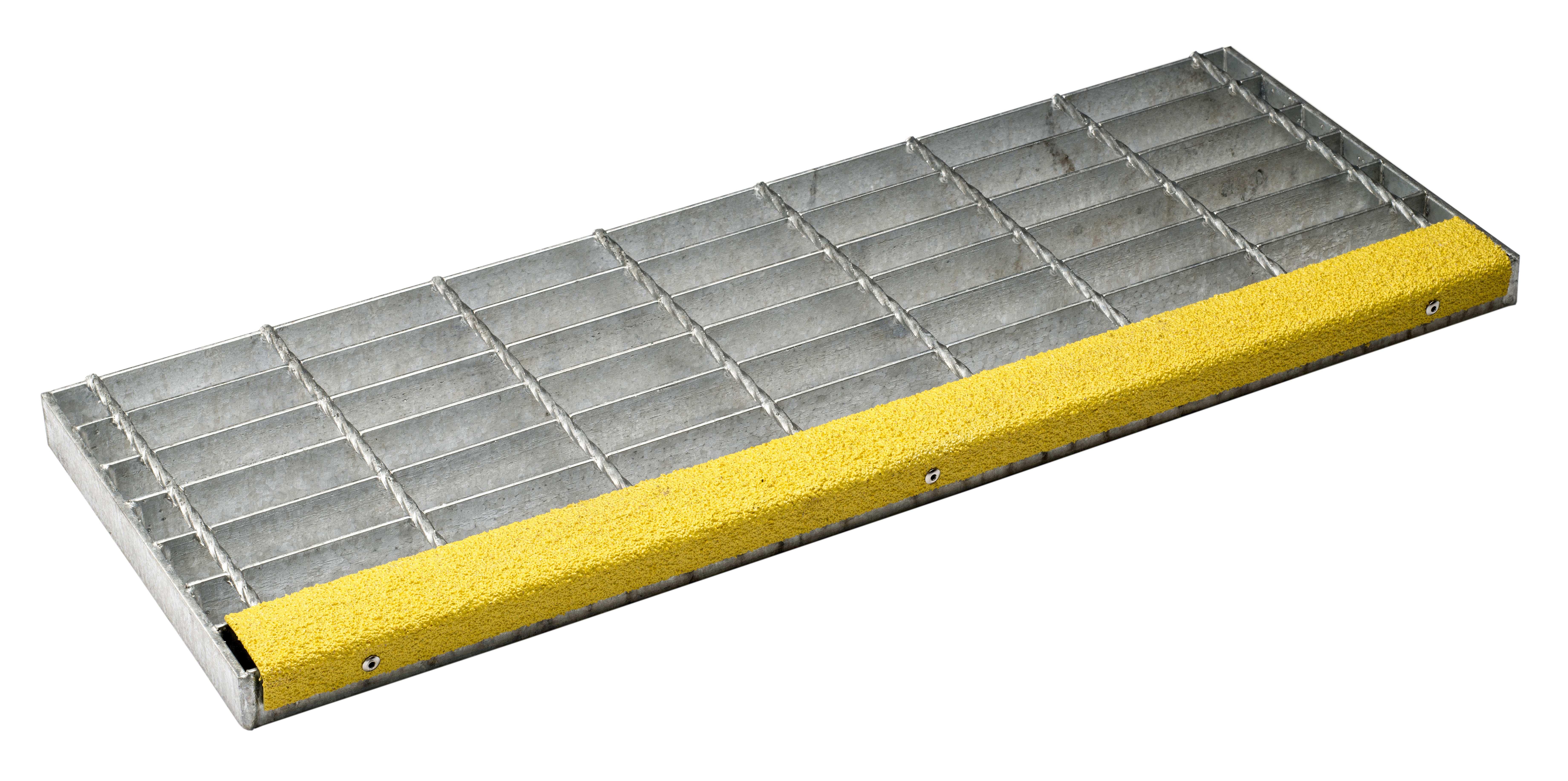 steel T5 tread