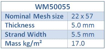 WM50055 Profile Information