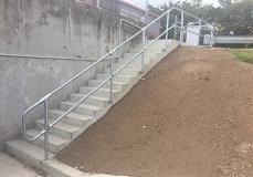 Monowills Link Stairway