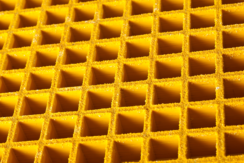 FRP Yellow