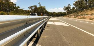 Picton Road - mash thriebeam