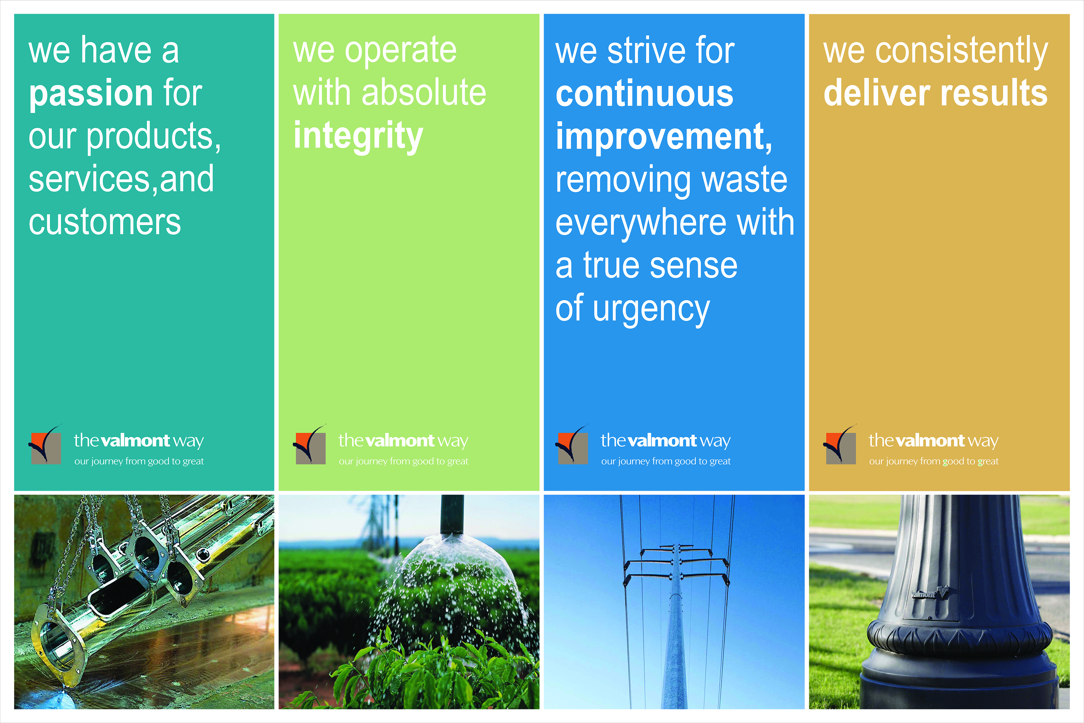Core-Values-Valmont-India
