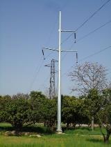Utility-Transmission-Pole-Cust-Msetcl-Valmont-India