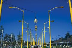 Area Lighting Poles (1)