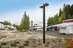 Ruka Pole - Lahti, Finland