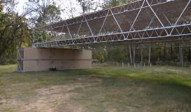 Birmingham Galvanizing Modular Protective System