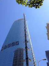 Valley Galvanizing Tallest Tower in the West