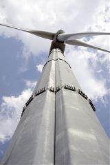 Valley Galvanizing Wind Tower