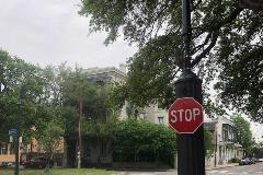 decorative-stop-sign-pole