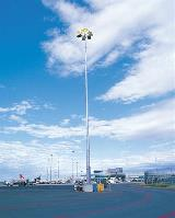 Brisbane Airport Domestic Terminal Apron Upgrade - Lowering Systems - Powerlift