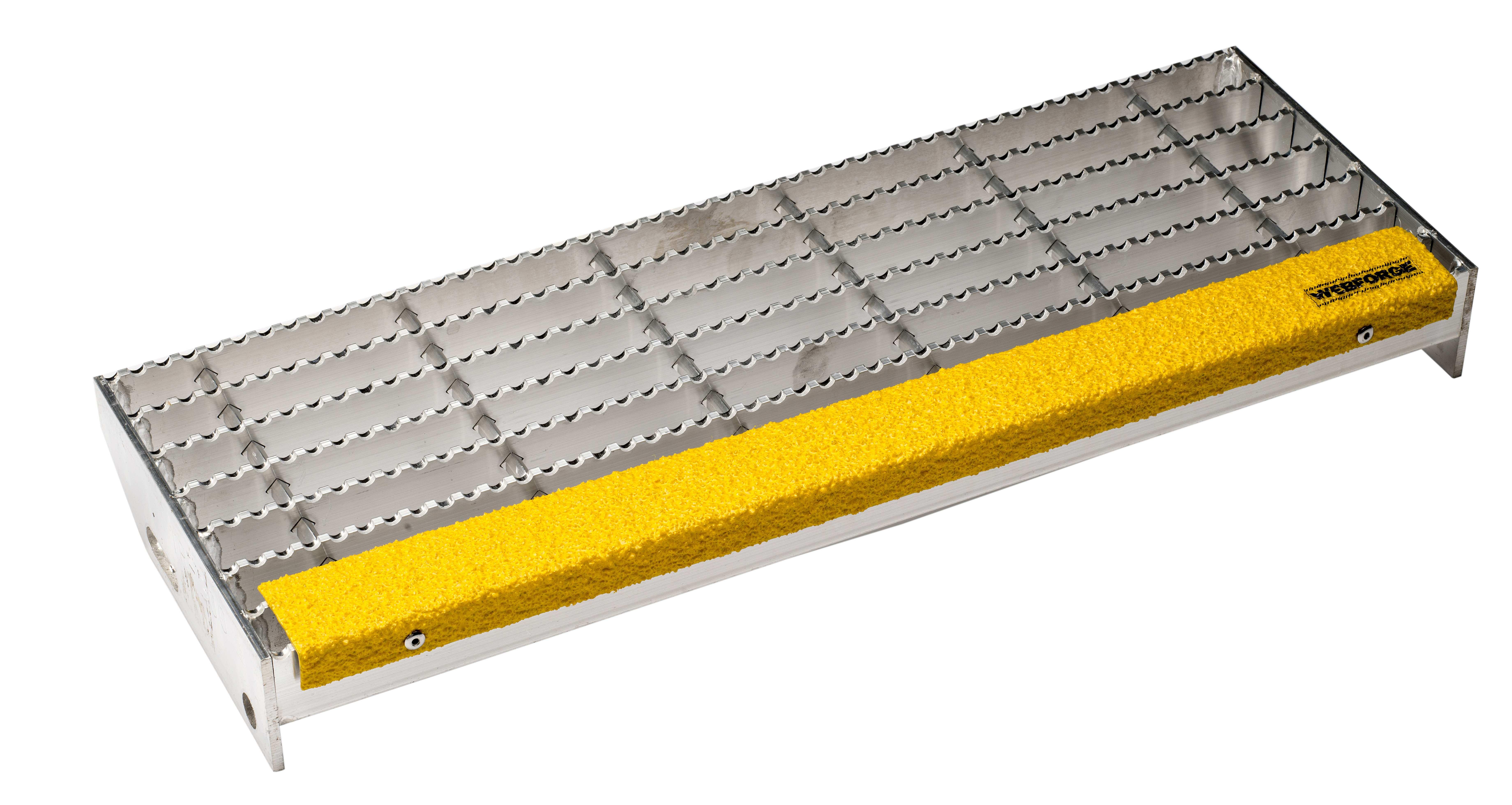 Aluminium T6  tread
