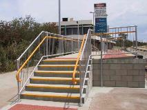 Northam Railway station_Monowills inc Disability rail
