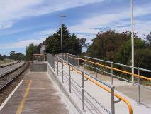 Northam Railway station_Monowills inc Disability rail_1
