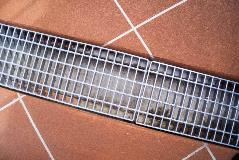 Trench Grate _QLD Aus
