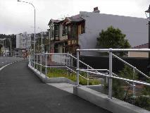 Wellington Bypass Handrails