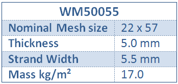 WM50055 Profile Information